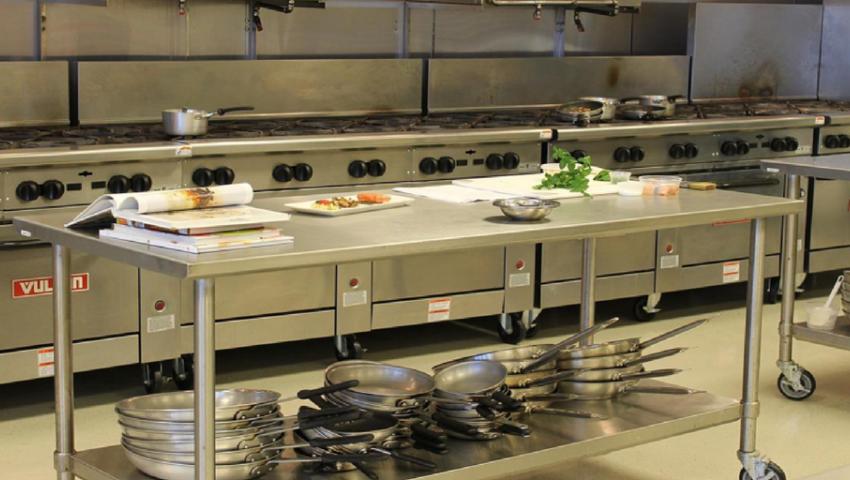 The Essential Restaurant Kitchen Equipment List